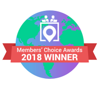 coworker award 2018
